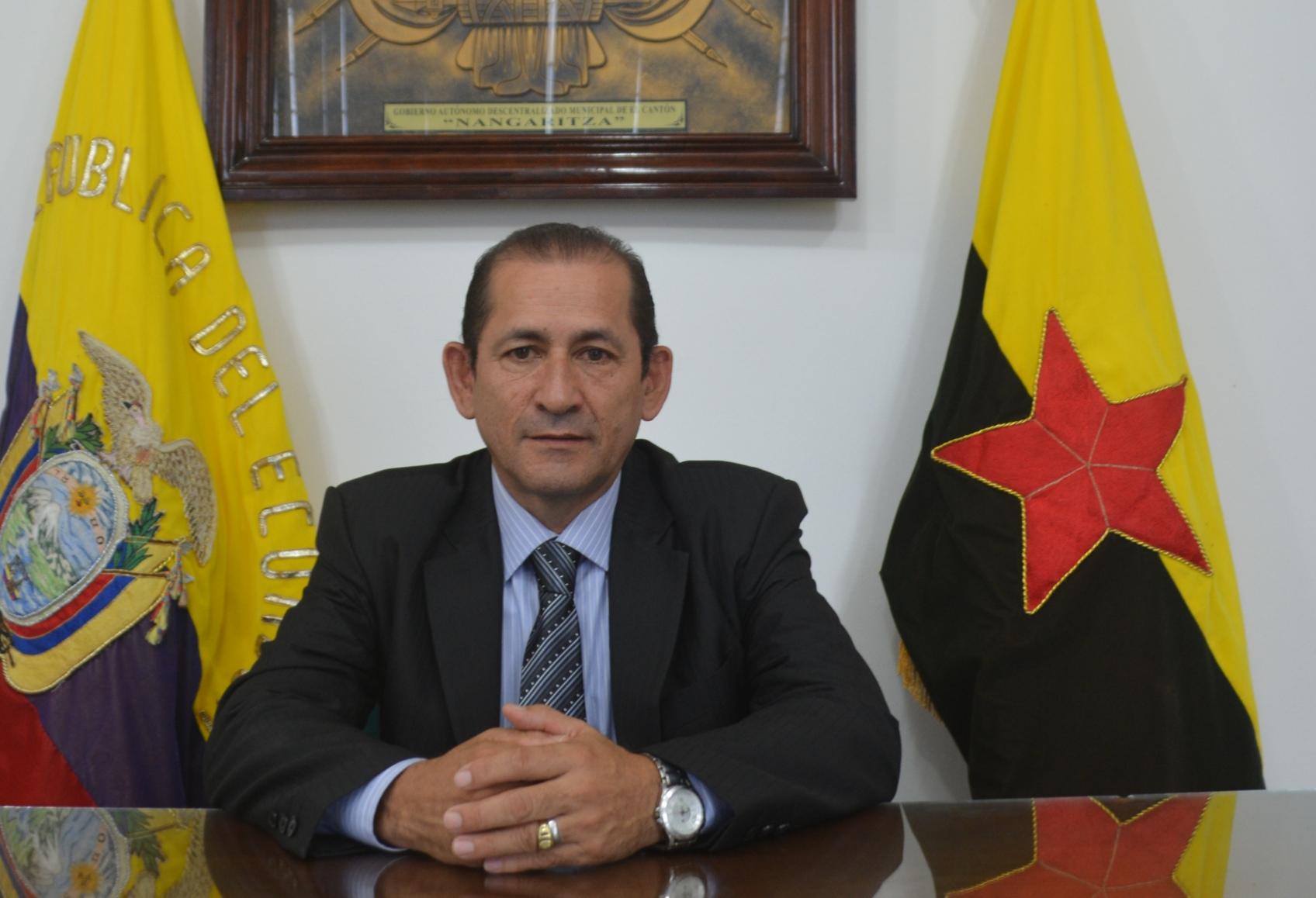 FREDY ARMIJOS INVITADO DE HONOR A NERW JERSEY (EE-UU)